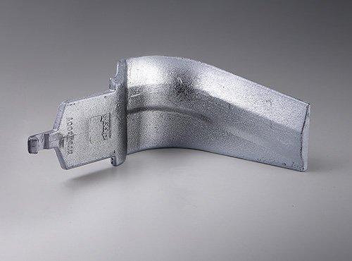 Cuchilla para Rotavator - Ref. DT086001