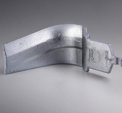 Cuchilla para Rotavator - Ref. DT086002