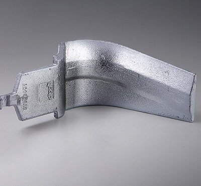 Cuchilla para Rotavator - Ref. DT087001