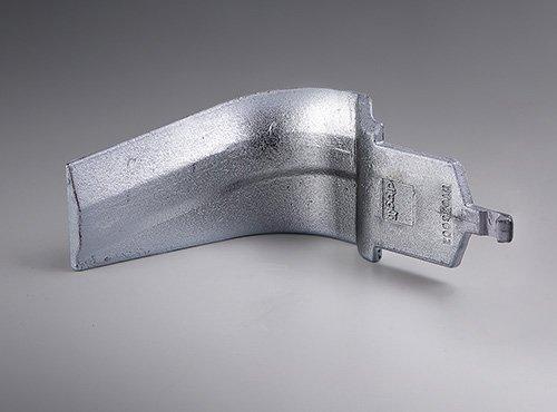 Cuchilla para Rotavator - Ref. DT088002