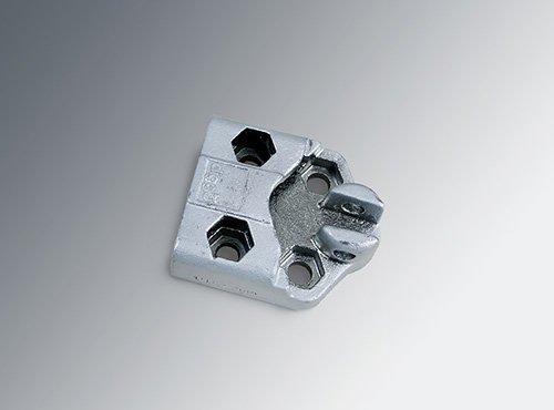 Soporte para cuchillas Rotavator - Ref. DT096000