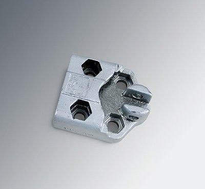 Soporte para cuchillas Rotavator - Ref. DT096002